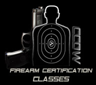 Concealed Deadly Weapon Classes