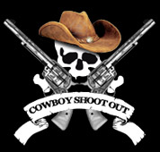 Cowboy Shoot out