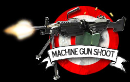 Knob Creek Machine Gun Shoot